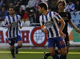 UD Las Palmas - Depotivo La Coruña