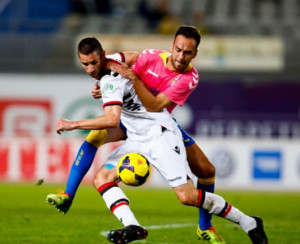 UD Las Palmas - Real Mallorca