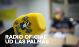 UD Radio (Quelle udlaspalmas.es)