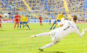 UD Las Palmas - Sporting de Gijon (Foto: udlaspalmas.net)
