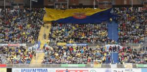 UD Las Palmas - Barcelona B (Foto: udlaspalmas.es - Carlos Diaz Recio)