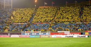 UD Las Palmas - CD Tenerife (Foto: Mikel www.udlaspalmas.es)
