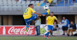 UD Las Palmas - SD Ponferradina (Foto: Carlos Díaz Recio - udlaspalmas.es)