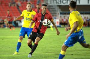 RCD Mallorca-UD Las Palmas (Foto: RCD Mallorca - udlaspalmas.net)
