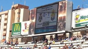 CD Tenerife - UD Las Palmas