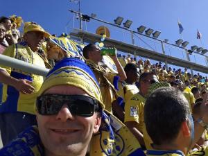 CD Tenerife - Union deportiva Las Palmas (Derbi Canario)