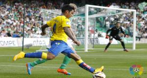 Real Betis - UD Las Palmas (Foto: LFP - www.udlaspalmas.es)