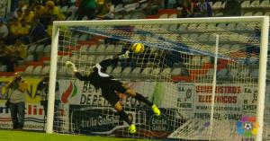SD Ponferradina - UD Las Palmas (Foto: LFP - udlaspalmas.es)