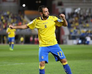 Toño Suárez (udlaspalmas.net) Copa del Rey