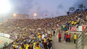 UD Las Palmas - Sporting de Gijon (Estadio de Gran Canaria)