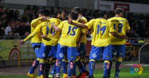 FC Girona - UD Las Palmas (Foto: LFP - udlaspalmas.es)