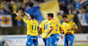 UD Las Palmas - CA Osasuna (Foto: Carlos Díaz Recio - udlaspalmas.es)