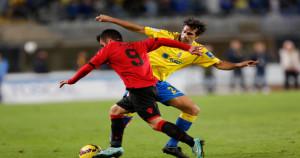 UD Las Palmas - Real Mallorca (Foto: Fotos: Carlos Díaz Recio - udlaspalmas.es)