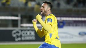 UD Las Palmas - Real Mallorca (Foto: Toño Suárez (udlaspalmas.net))