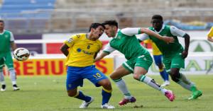 UD Las Palmas - Real Betis Balompié (Foto: Carlos Díaz Recio - udlaspalmas.es)