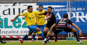 UD Las Palmas - CD Tenerife (  Fotos: Carlos Díaz Recio / udlaspalmas.es)