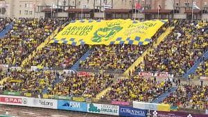 UD Las Palmas - CD Tenerife
