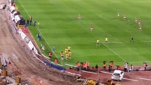 UD Las Palmas - SD Ponferradina (Foto: uwenz)