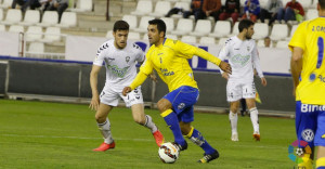 Albacete - UD Las Palmas (Foto: LFP/udlaspalmas.es)