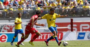 UD Las Palmas - Girona FC (Foto: Carlos Díaz Recio / udlaspalmas.es)