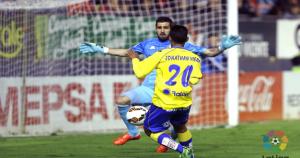 CA Osasuna - UD Las Palmas (Foto: LFP/udlaspalmas.es)