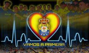 UD Las Palmas - VAMOS A GANAR!!