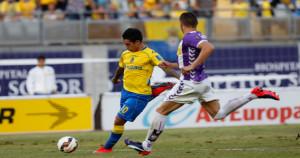 UD Las Palmas - Real Valladolid - Playoff (Foto: Carlos Díaz Recio - udlaspalmas.es)
