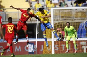 UD Las Palmas - Villareal CF (Foto: udlaspalmas.es)