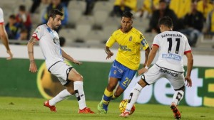 UD Las Palmas - RC Deportivo (Foto: udlaspalmas.es)