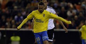 FC Valencia . UD Las Palmas (Foto: lfp.es)
