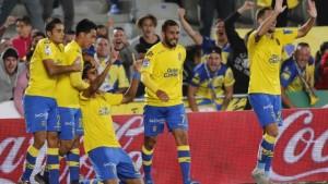 UD Las Palmas - Real Betis (Foto: udlaspalmas.es)
