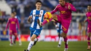 RCD Espanyol - UD Las Palmas (Foto: udlaspalmas.es)