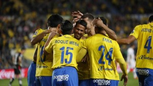 UD Las Palmas - Granada CF (Foto: udlaspalmas.es)