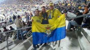 UD Las Palmas - Granada CF