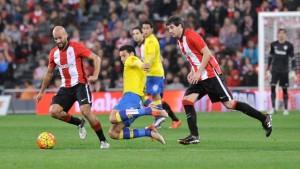 Athletic Club Bilbao - UD Las Palmas (Foto: udlaspalmas.es)