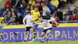UD Las Palmas - Valencia CF (Foto: udlaspalmas.es)