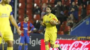 Levante UD - UD Las Palmas (Foto: udlaspalmas.es)
