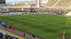 UD Las Palmas - Atlético Madrid