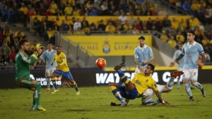 UD Las Palmas - Celta de Vigo (Foto: udlaspalmas.es)
