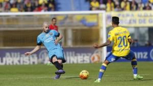UD Las Palmas - FC Barcelona (Foto: udlaspalmas.es)