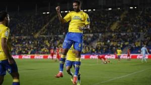 UD Las Palmas - Getafe CF (Foto: udlaspalmas.es)