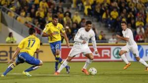 UD Las Palmas - Real Madrid (Foto: udlasplamas.es)