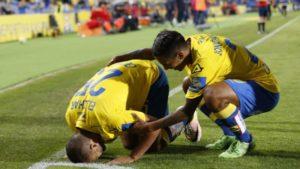 UD Las Palmas - Espanyol Barcelona (Foto: udlaspalmas.es)