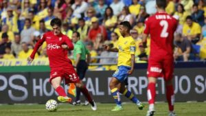 UD Las Palmas - Sporting de Gijón (Foto: udlaspalmas.es)