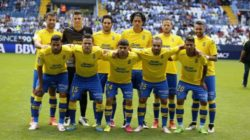 Málaga CF - UD Las Palmas (Foto:udlaspalmas.es)