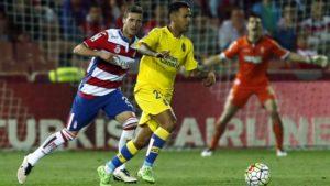 Granada CF - UD Las Palmas (Foto: udlaspalmas.es)