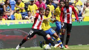 UD Las Palmas - Athletic Bilbao (Foto: udlaspalmas.es)