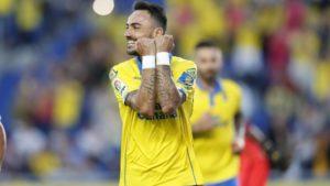 UD Las Palmas - Málaga CF (Foto: udlaspalmas.es)