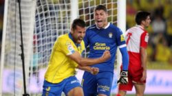 UD Las Palmas - RCD Espanyol (Foto: udlaspalmas.es)
