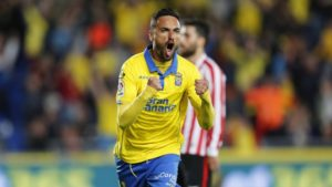 UD Las Palmas - Athletic Club (Foto: udlaspalmas.es)
